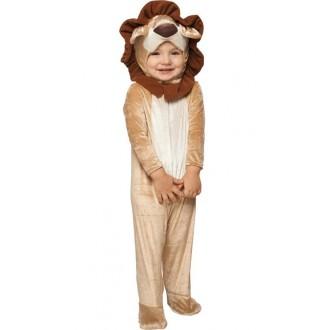 Kostýmy - Baby lion - kostým