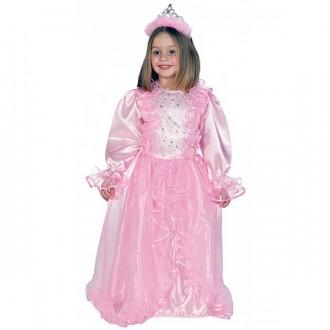 Kostýmy - Princezna Melody