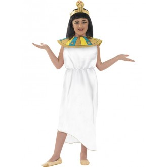 Kostýmy - Dětský kostým Egypťanka