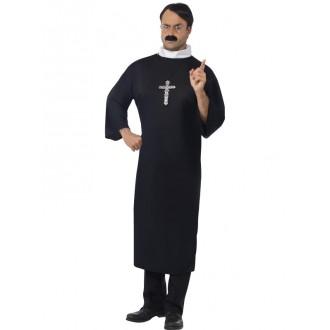 Kostýmy - Kostým kněze
