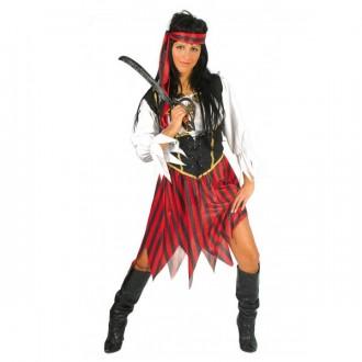 Kostýmy - Kostým pirátky