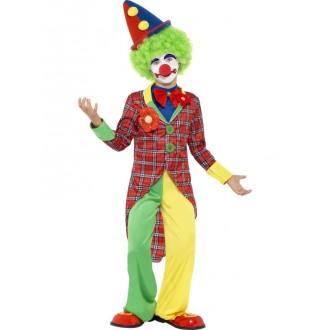 Klauni - Veselý kostým klauna