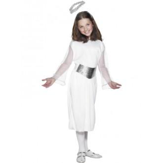 Kostýmy - Dětský andělský kostým