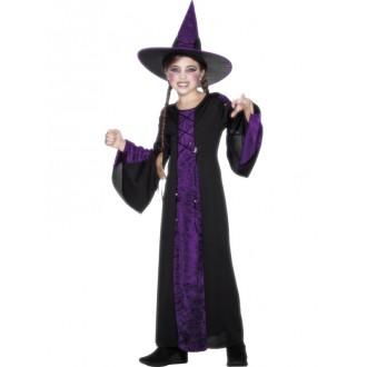 Kostýmy - Kostým Moje krásná čarodějka