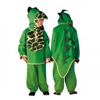 Kostýmy - Dětský kostým dino