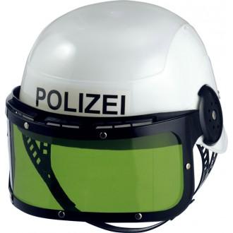 Klobouky, čepice - Policejní helma dětská