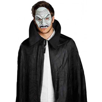 Masky - Polomaska Vampír