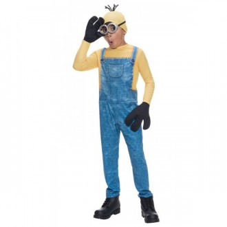 Kostýmy - Minion Kevin - Child
