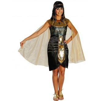 Kostýmy - Egypťanka - dámský kostým