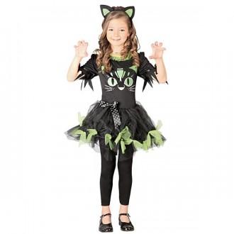 Kostýmy - Kostým KITTY
