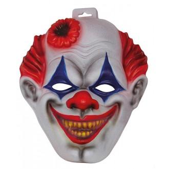 Halloween - Klaunská maska