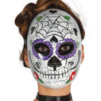 "Halloween - Maska ""Den mrtvých"" III"