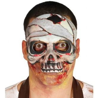 Halloween - Polomaska smrt
