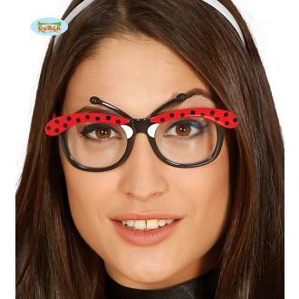 Brýle - Brýle beruška Guirca