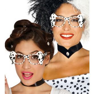 Brýle - Brýle dalmatin