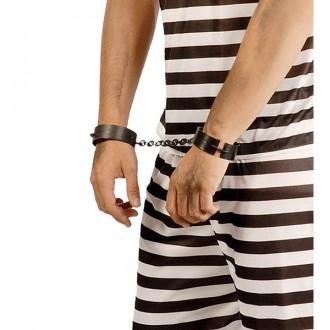 Doplňky - Vězeňská pouta