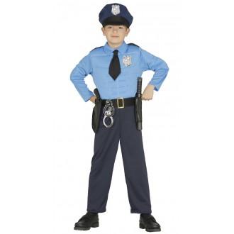 Kostýmy - Kostým policisty