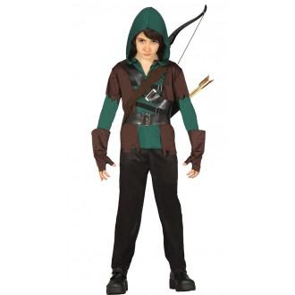 Kostýmy - Robin Hood kostým