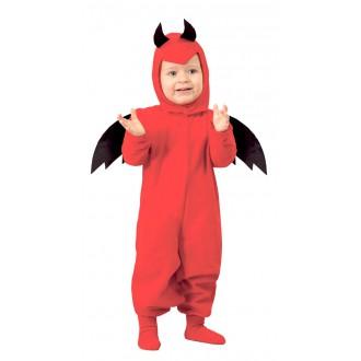Kostýmy - Malý ďáblík kostým