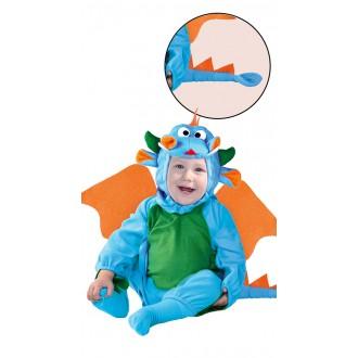 Kostýmy - Dráček - kostým