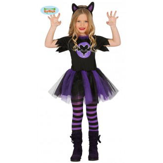 Kostýmy - Kostýmek netopýr