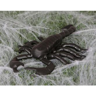 Čarodějnice - Obří škorpion