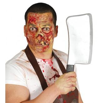 Halloween - Sekáček plastový