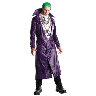 Kostýmy - Joker Deluxe - licenční kostým