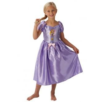 Kostýmy - Rapunzel Fairytale - kostým