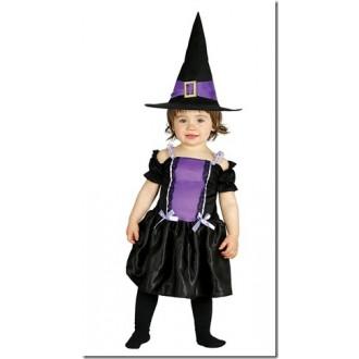 Kostýmy - Kostým nejmenší čarodějka