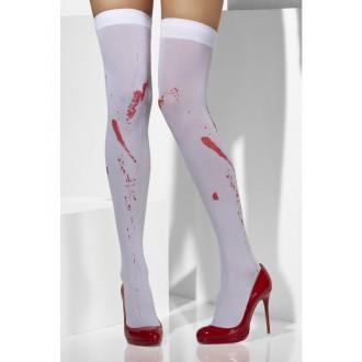 Halloween - Krvavé punčochy