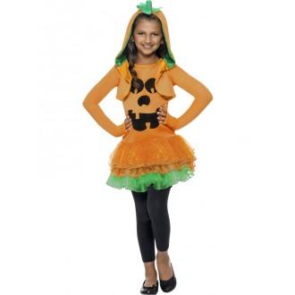 Kostýmy - Kostým tutu dýně