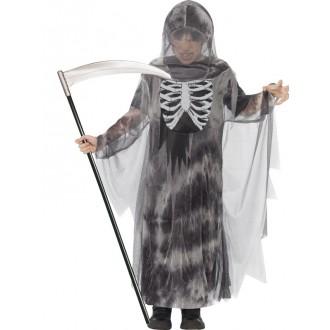 Halloween - Kostým přízrak ducha