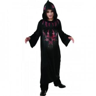 Kostýmy - Karnevalový kostým Devil Robe