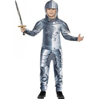 Kostýmy - Kostým rytíř v brnění
