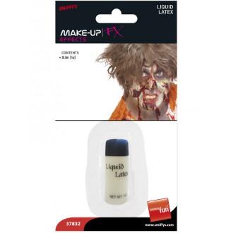 Líčení a kosmetika - Latex bílý