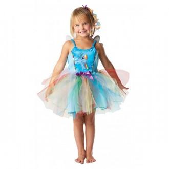 Kostýmy - Karnevalový kostým Rainbow Dash  - My Little Ponny - licenční kostým