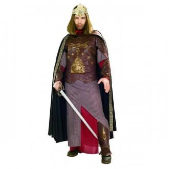 Kostýmy - Kostým Deluxe Aragom King Gondor - licenční kostým