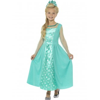 Kostýmy - Kostým ledové princezny