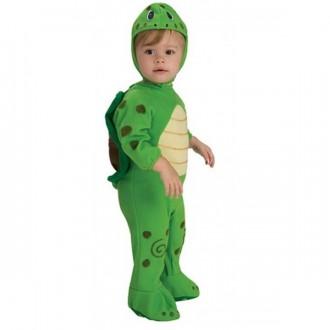 Kostýmy - Želva - kostým pro nejmenší