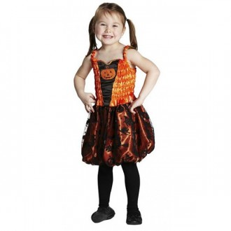 Kostýmy - Kostým s dýní