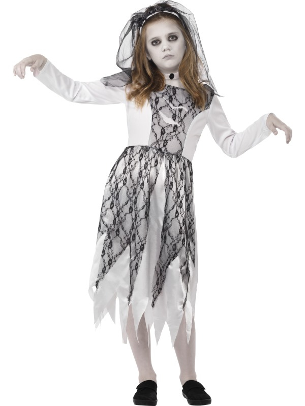 Kostým nevěsta duchů. Kostým nevěsta duchů. skladem. 619 Kč. Dívčí šaty  TUTU duch 291cd400b8