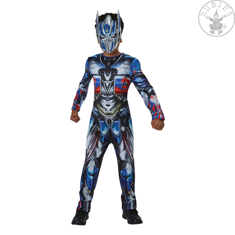 Optimus Prime Transformers 5 Classic - Child - 11 - 12 roků