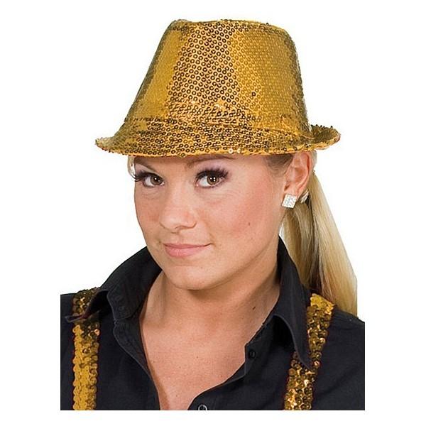 Flitrový klobouk - Svět masek.cz 9034029a10