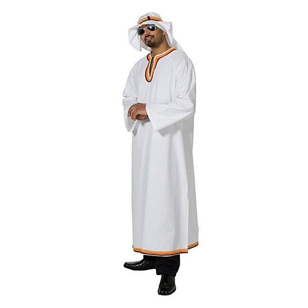 Šejk kostým - XXL 58 - 60