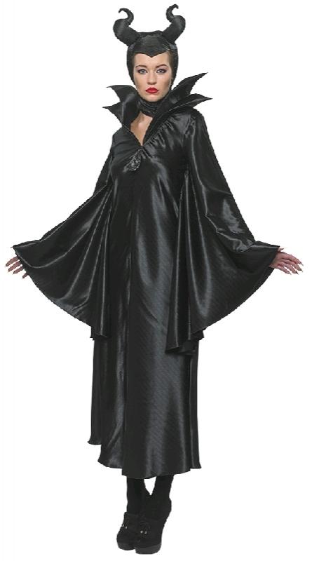 Kostým Maleficent - Zloba - L 42/44