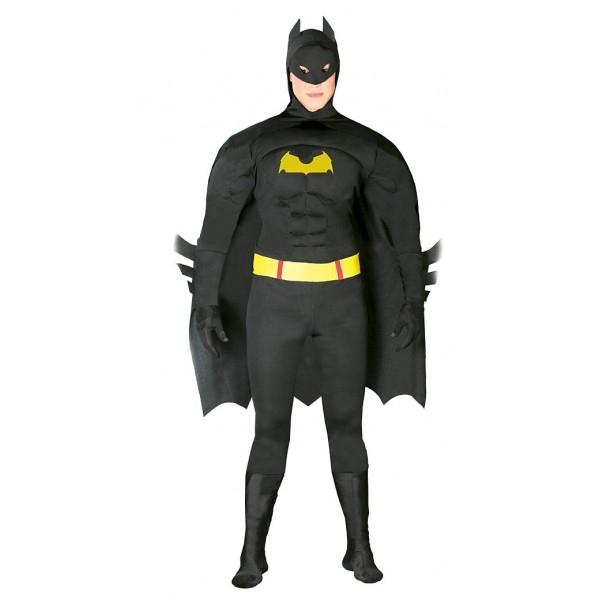 Kostým BATMAN - L 52 - 54
