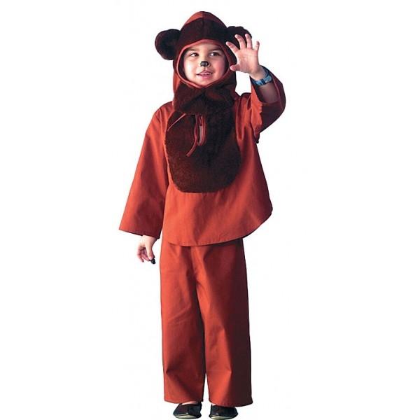 Méďa - kostým pro děti - 92