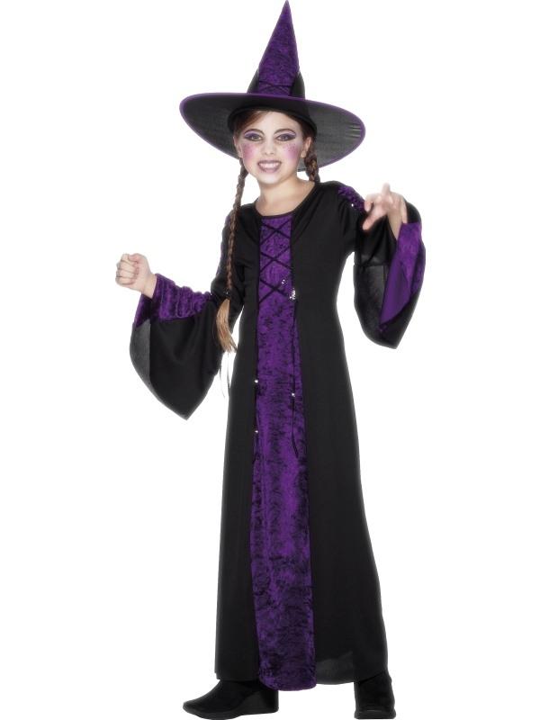 91dd793260a Kostým Moje krásná čarodějka
