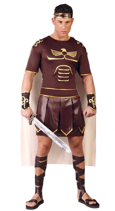 Gladiátor - kostým - L 52 - 54